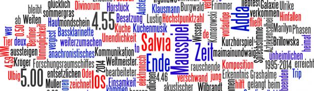 Die Nominierten für /// Das glühende Knopfmikro 2015