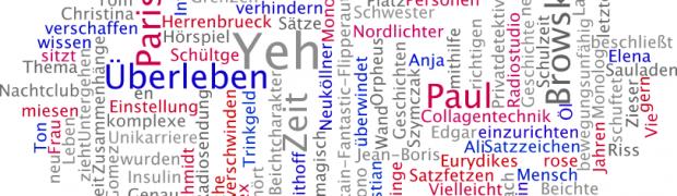 Die Nominierten für /// Das lange brennende Mikro 2015