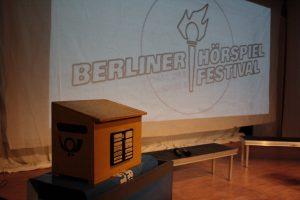 Die Urne für die Publikumspreise. Bild: Etienne Röder.