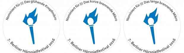Das Programm des 7. BHF steht