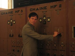 Felix Kubin - Switch. Bild: Marie Losier.