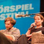 Sebastian Hocke, Marie Luisa Kerkhoff. Bild: Golo Föllmer.