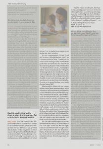 Erik Heier. Das Hörspielfestial wollte einen großen Schritt machen. tu es jetzt auch. Nur ganz anders. In Tip/Zitty H.10/11|10 (gemeinsame Corono-Ausgabe) S.34