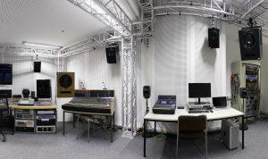 ADK Elektroakustischen Studio
